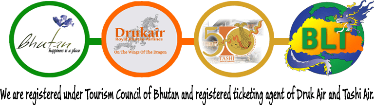 About Bhutan Leading Travel